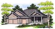 View house Plan#101-1657