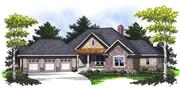View house Plan#101-1669