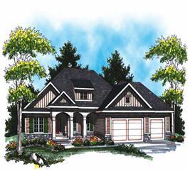 House Plan #101-1870