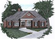 View house Plan#102-1002