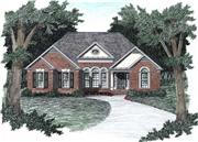 View house Plan#102-1006