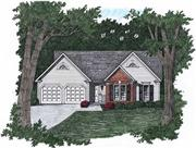 View house Plan#102-1008
