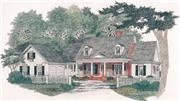 View house Plan#102-1009