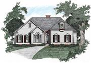 View house Plan#102-1012