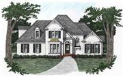 View house Plan#102-1018