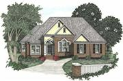 View house Plan#102-1028