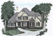 View house Plan#102-1039