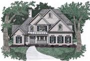 View house Plan#102-1049