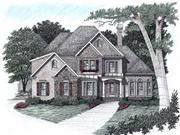 View house Plan#102-1051
