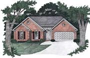 View house Plan#102-1059