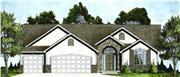 View house Plan#103-1029