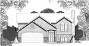 View house Plan#103-1065