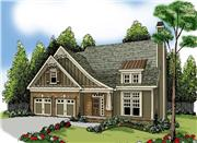 View house Plan#104-1002
