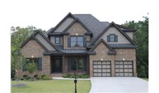 Main image for house plan # 17215