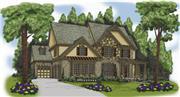 View house Plan#104-1015
