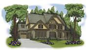 View house Plan#104-1015