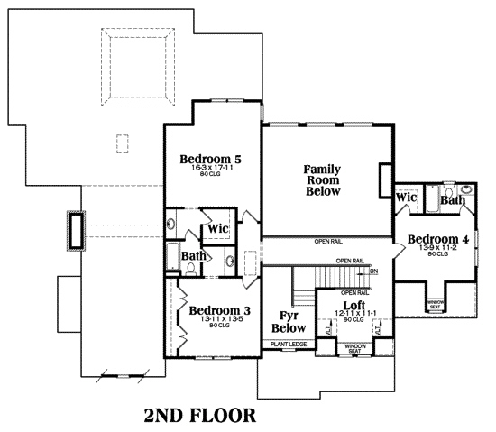 House Plans Over 7000 Sq Ft