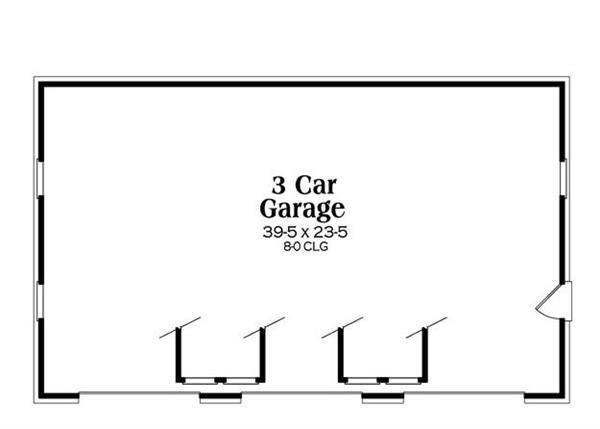 104-1082 garage plan