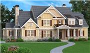 View house Plan#104-1082