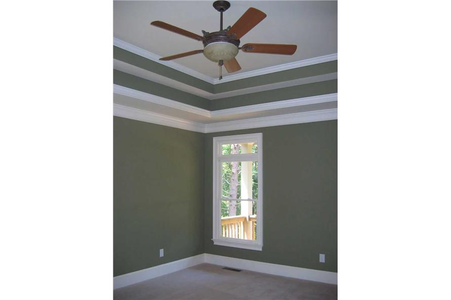 Interior Photograph of this 4-Bedroom,2798 Sq Ft Plan -2798