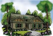 View house Plan#104-1093