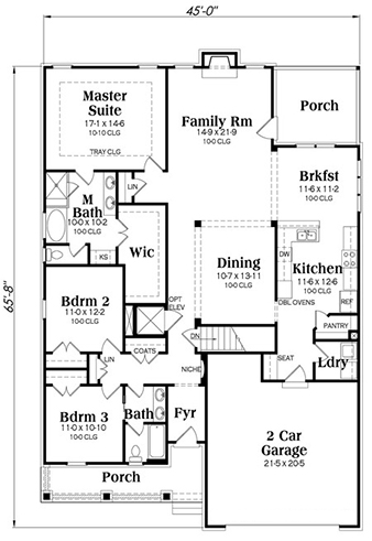 Home Plans And Designs 1 Story Luxury House Plans 2 Story Luxury
