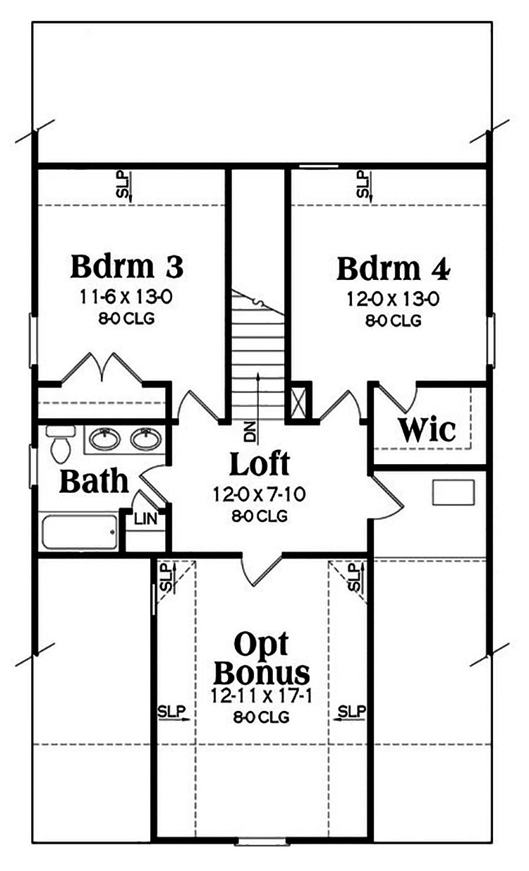 siding for house craftsman house plan 104 1189 4 bedrm 1813 sq ft home 28991