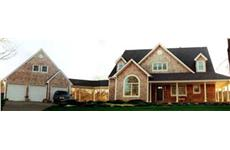 Main image for house plan # 9865
