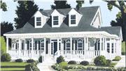 View house Plan#105-1108