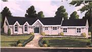 View house Plan#105-1112