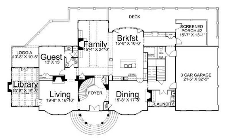 HOME PLAN CAR