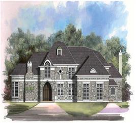 House Plan #106-1019