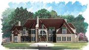 View house Plan#106-1032