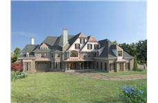 Main image for house plan # 16336