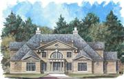 View house Plan#106-1066
