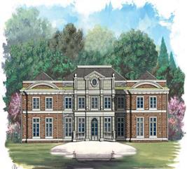 House Plan #106-1068