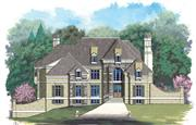 View house Plan#106-1085