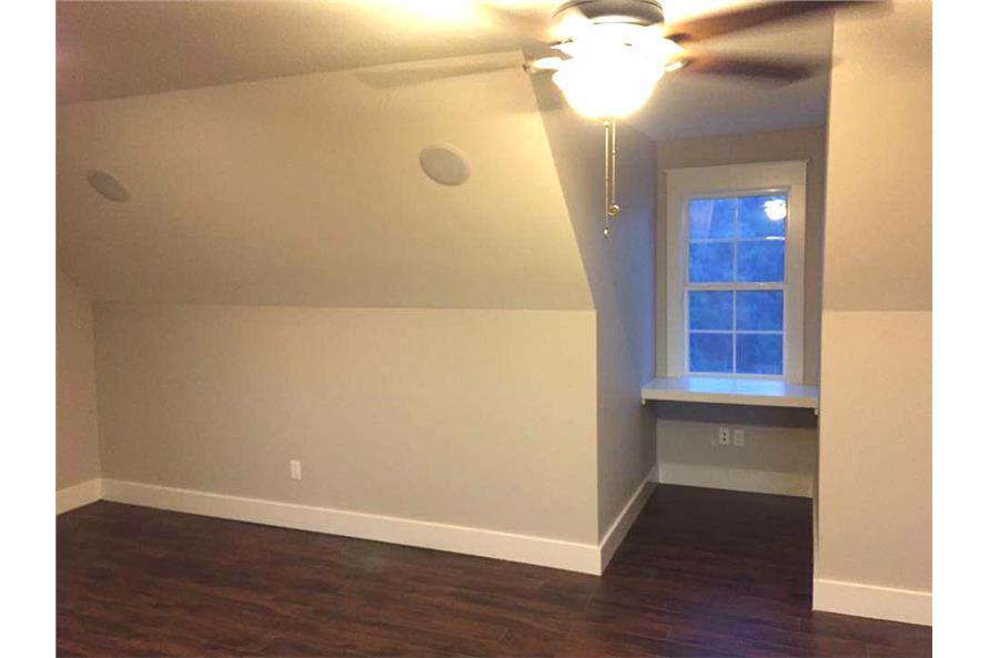 Bedroom of this 4-Bedroom,3447 Sq Ft Plan -3447