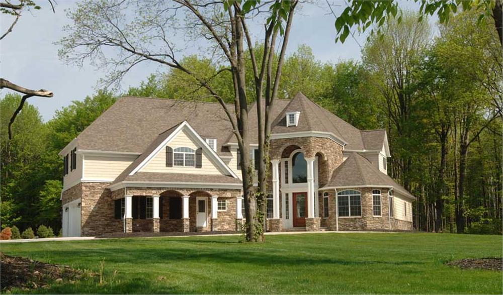 106-1138: Home Exterior Photograph