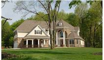 Main image for house plan # 16127