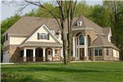 View house Plan#106-1138