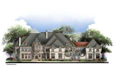 Main image for house plan # 14329
