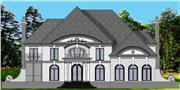 View house Plan#106-1150