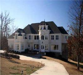 House Plan #106-1158