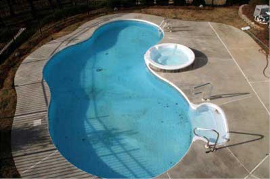 House Plan Photo