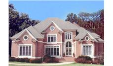 Main image for house plan # 14302
