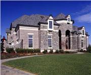 View house Plan#106-1167