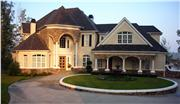 View house Plan#106-1169