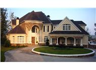 Main image for house plan # 14303