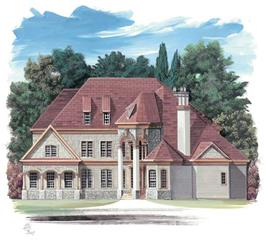 House Plan #106-1170